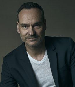 Mark Ridge (1967-2018)